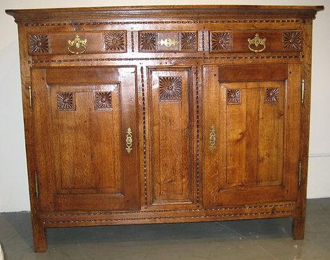 Mueble Provenzal original de epoca