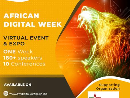 African Digital Week 2021