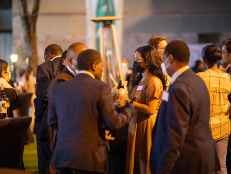 American Chamber of Commerce brought US and Ethiopian businesses and stakeholders together