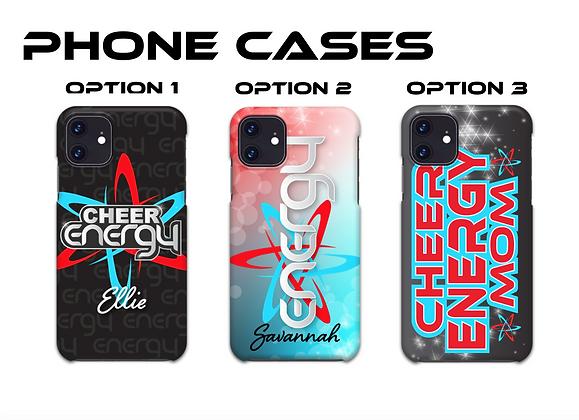 Custom Soft Rubber Phone Case