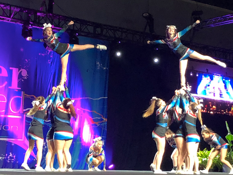 Teams Bring the Energy to Raleigh