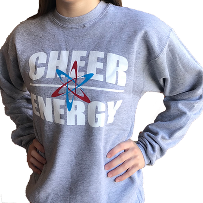 Cheer Energy Crewneck