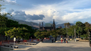 Diseño Social, recapitulación de Interaction Latin America 2019