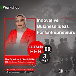 Innovation Business Idea for Entrepreneurs