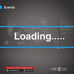 Loading next Event