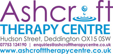 Ashcroft Therapy Centre
