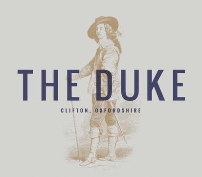 The Duke at Clifton