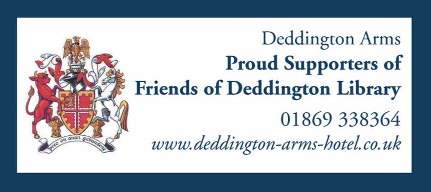 Deddington Arms
