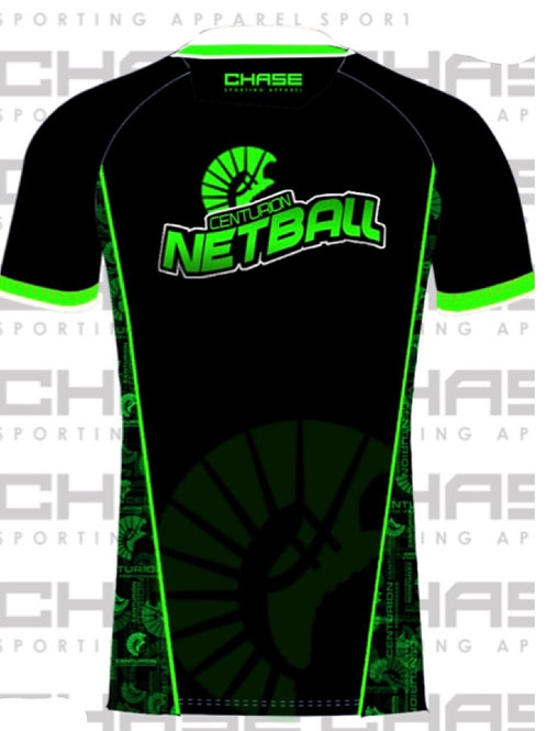 Netball Training T-Shirts