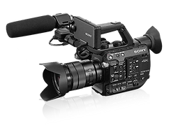 FS5 Sony Camera.webp