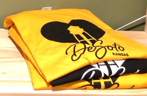Love De Soto Shirt (Adult)