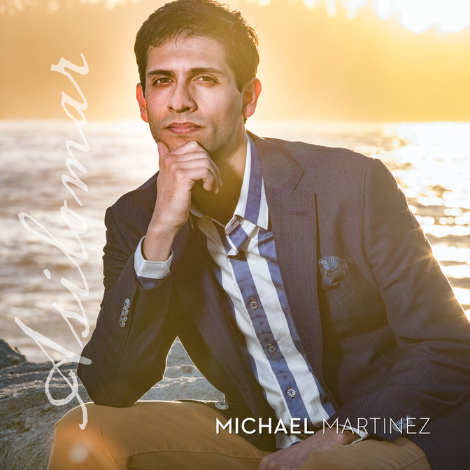 Michael Martinez by Manny Espinoza Photo