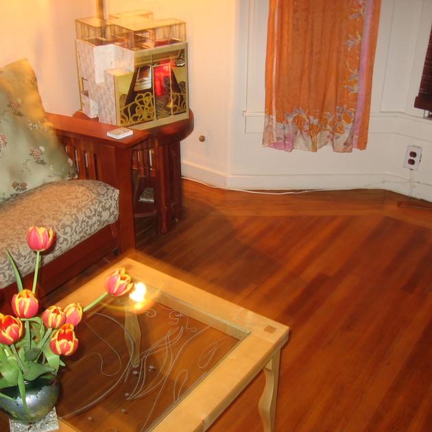Berkeley Living Room