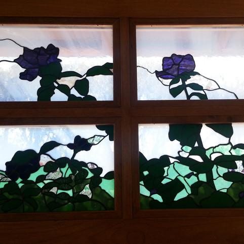 Ebb Tide Rose Garden