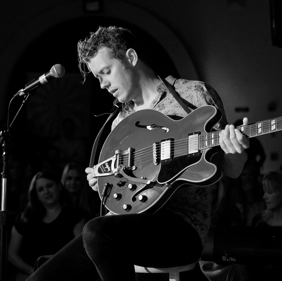 Anderson East by Manny Espinoza Photogra