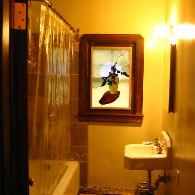 Renovated Berkeley Bathroom