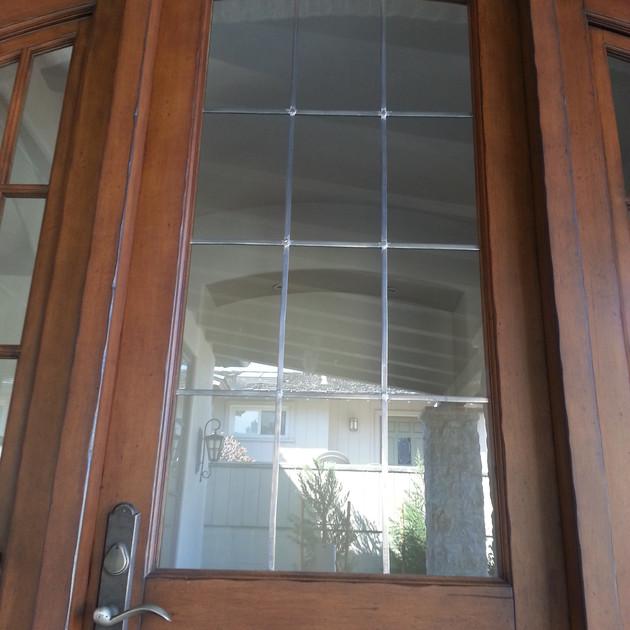 Front Door, Oceanside, Carmel-by-the-Sea
