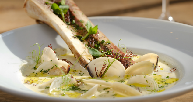 Torched Bone Marrow Chowder by Manny Espinoza Photography.jpg