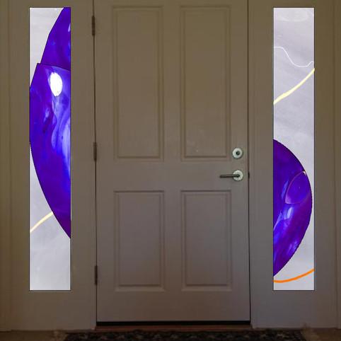 Sacred Spiral in Sidelights