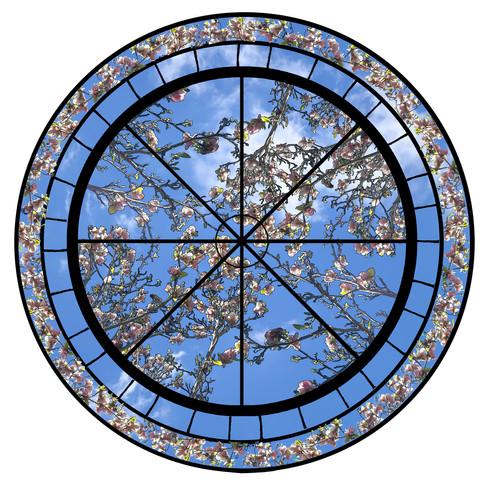 The Magnolia Dome
