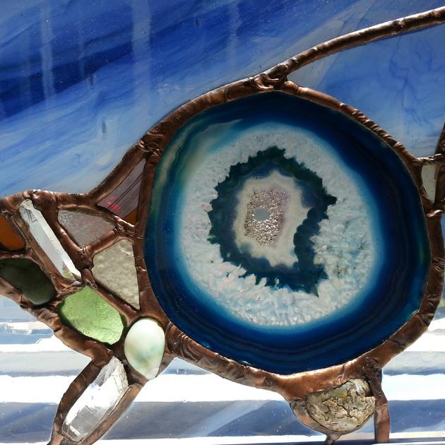 Neptune's Whirpool/Detail
