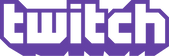 This is the Twitch company logo.