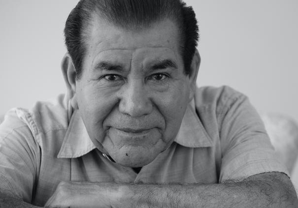 Antonio Dametra by Manny Espinoza Photog