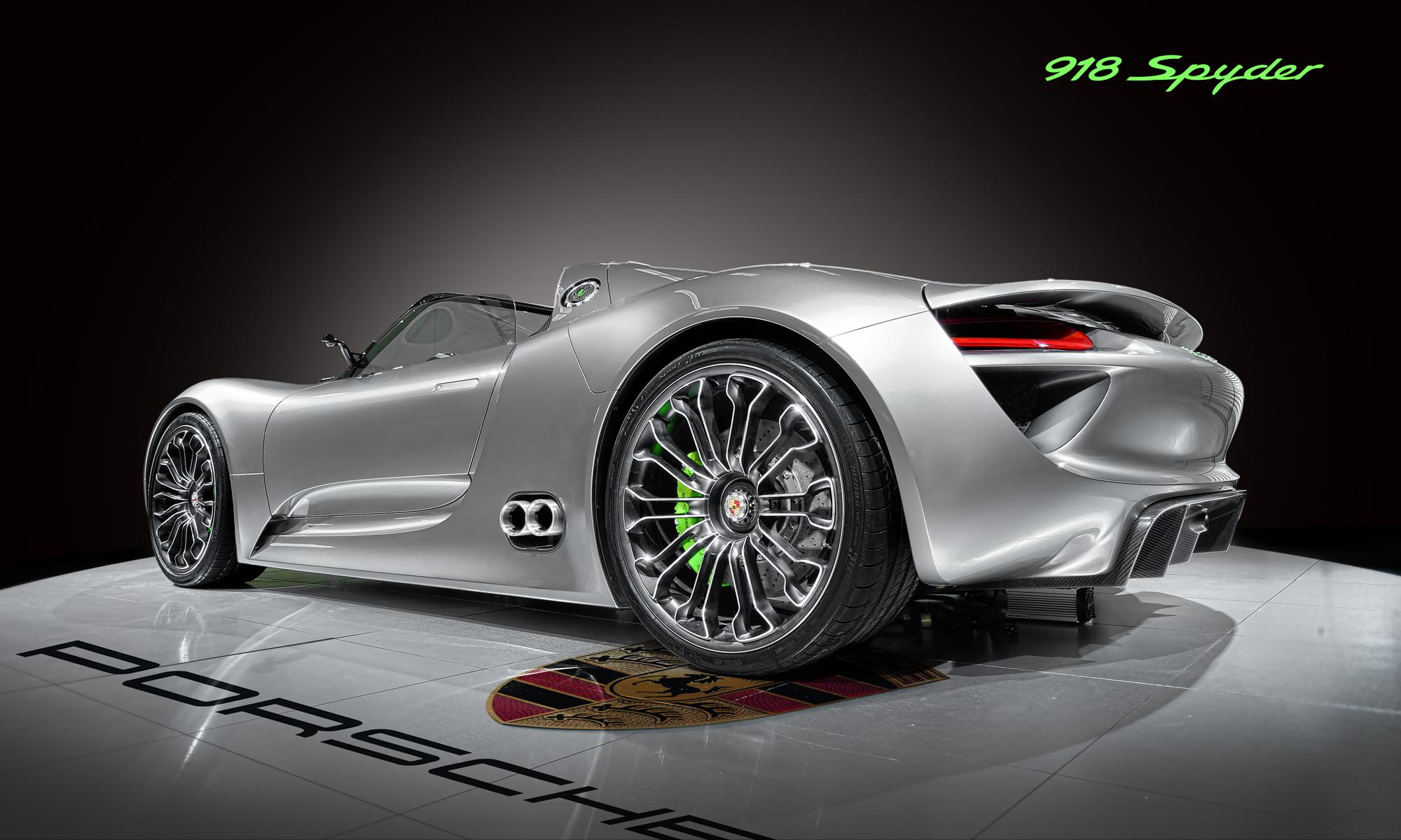 918-Spyder