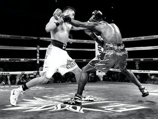 Boxing Champion Jose Ramirez by Manny Espinoza Photography