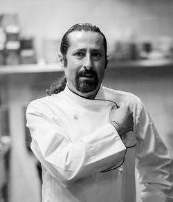 Chef Jacques by Manny Espinoza Photograp