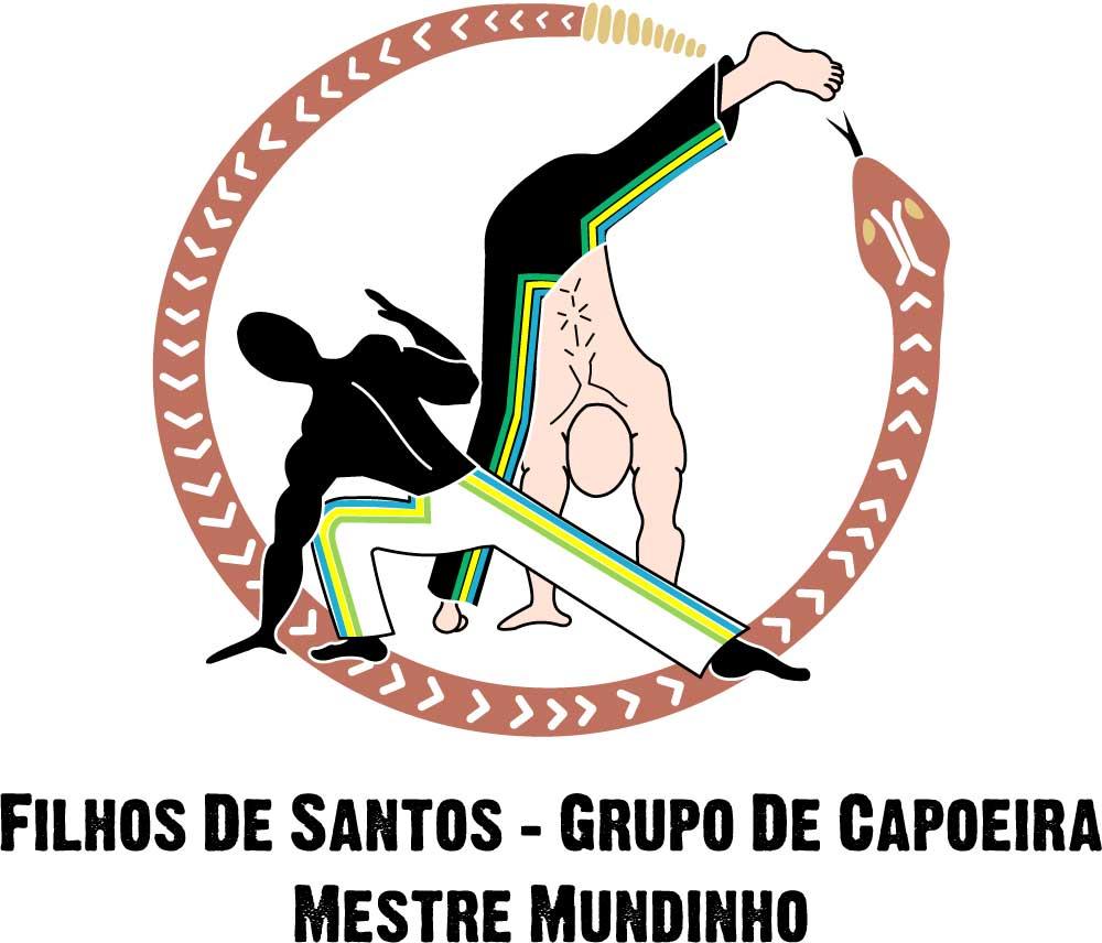 Capoeira-logo