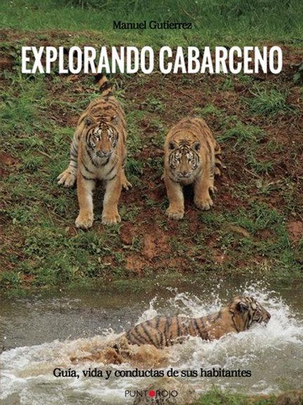 Explorando Cabarceno
