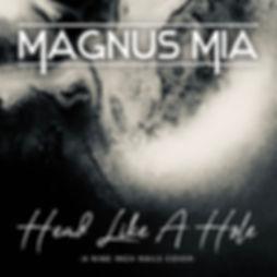 Magnus Mia Head Like A Hole TUNECORE.jpg