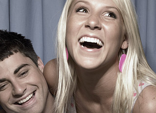 Unconditional Laughter & Our True Nature