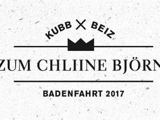 Kurpark verteidigt an Badenfahrt 2017!