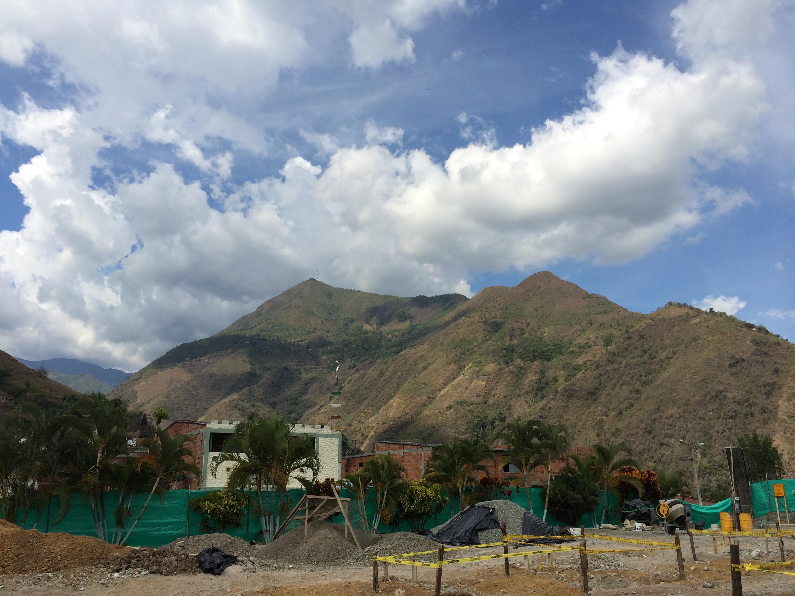 Parque Educativo Peque, en proceso