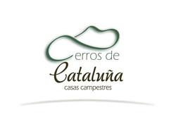 Cerros de cataluña