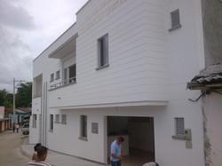 Comando de policía de San Roque