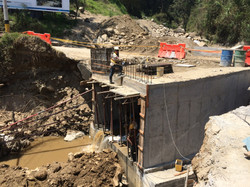 Proceso de construcción