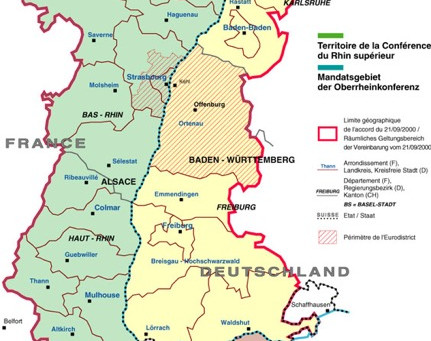 Aujourd'hui Genève ne peut plus tergiverser avec la France voisine pour réaliser concrètement le Gra