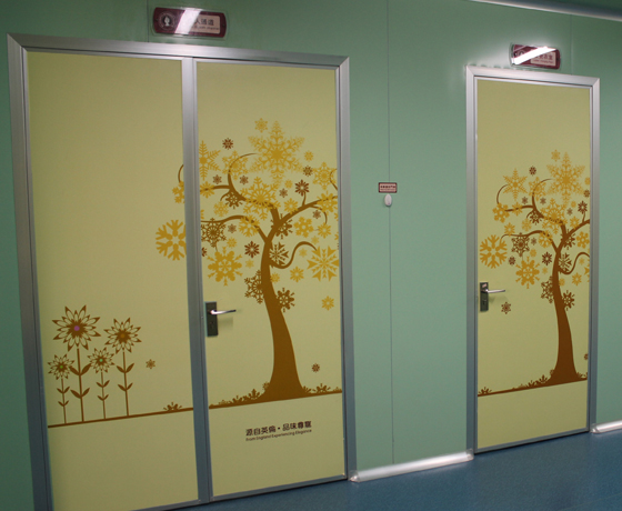 Elizabeth Hospital Operation Room