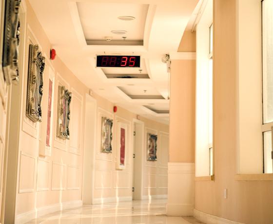 Elizabeth Hospital Inpatient Dept.
