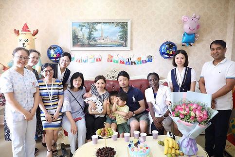 ブログ   広州市   広州エリザベス産婦人科病院・日本語通じる・手術、入院できる