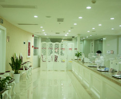 Elizabeth Hospital Laboratory Dept.