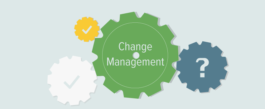 Managementul schimbarii - cum facem sa functioneze pentru noi si angajatii nostri