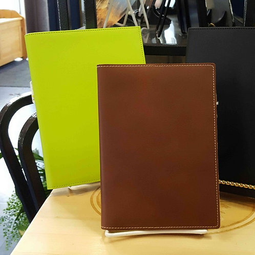 NEW! LEATHER JOURNALS