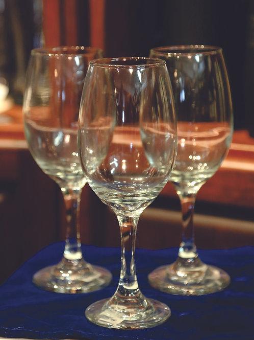 13 oz Wine Glass