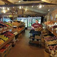 Farmers Market Employee