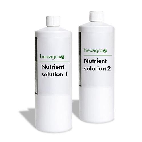 Nutrient kit