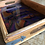 Thumbnail: ABSTRACT WOOD TRAY